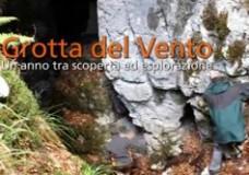 Grotta del Vento, un anno tra scoperta ed esplorazione