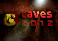 Caves 2012 – ESA long version