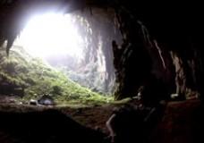 11th Spelunking Calbiga Caves 2013
