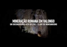 Roman Gold Mining in Valongo (Porto, Portugal), Teaser